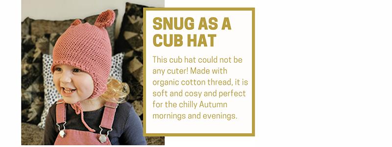 Cub Hat