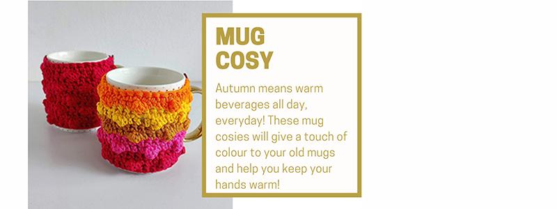 Mug Cosy