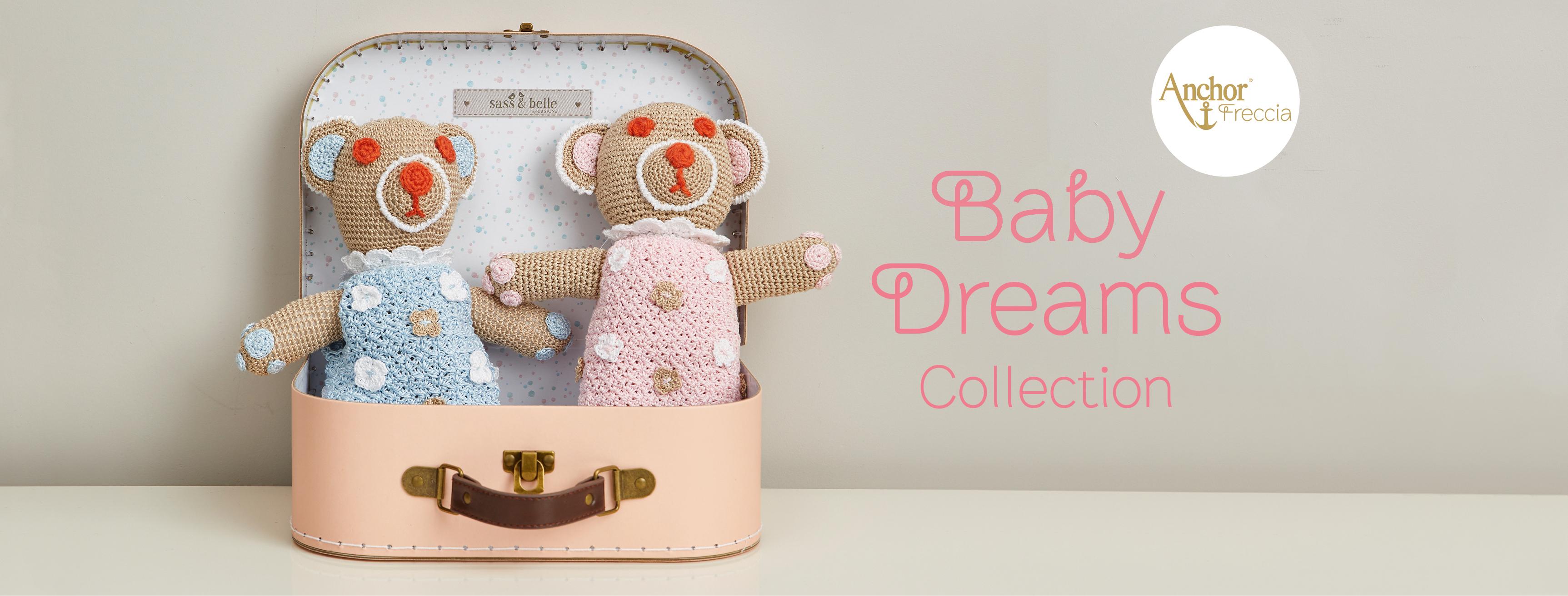 Baby dreams Freccia