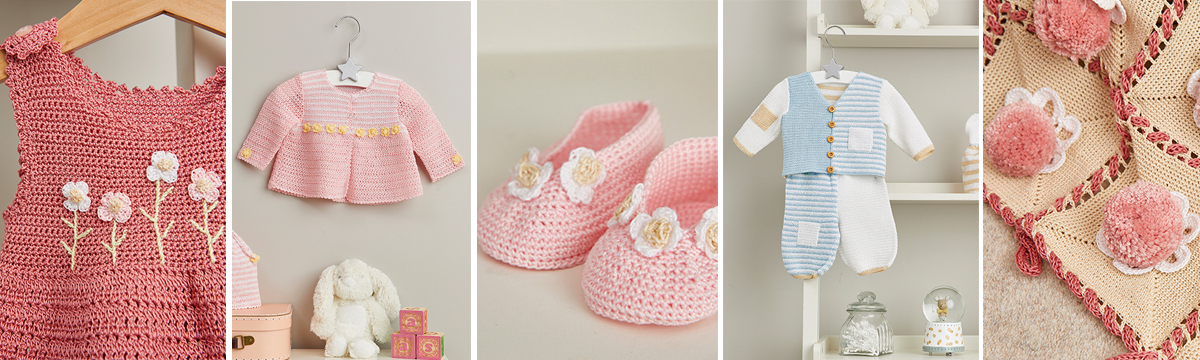 baby dreams collections