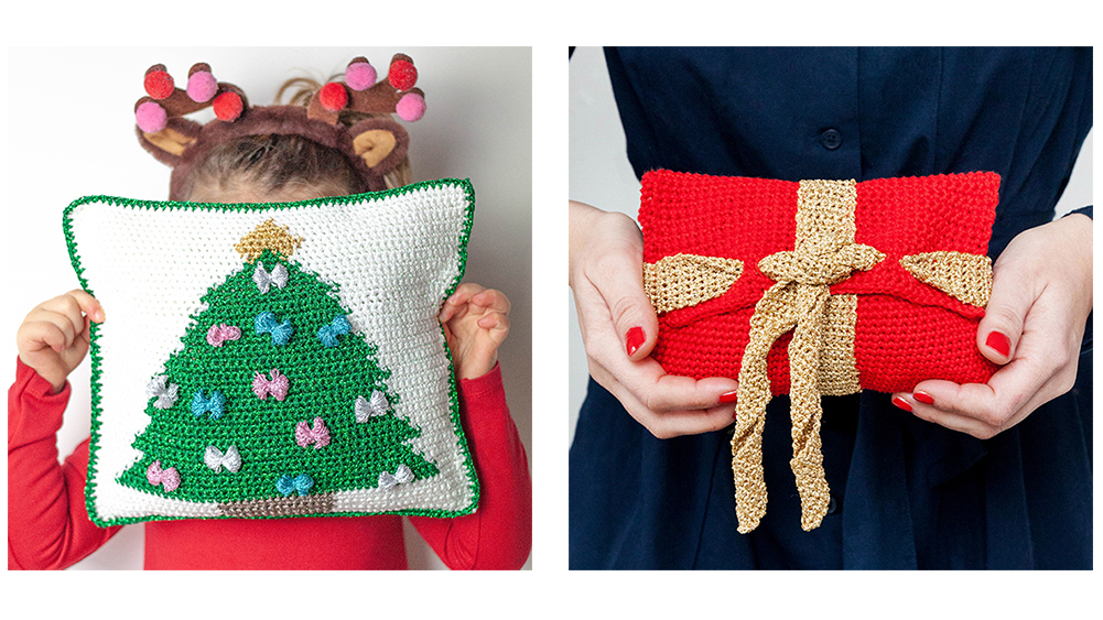 Last-Minute Crochet Projects
