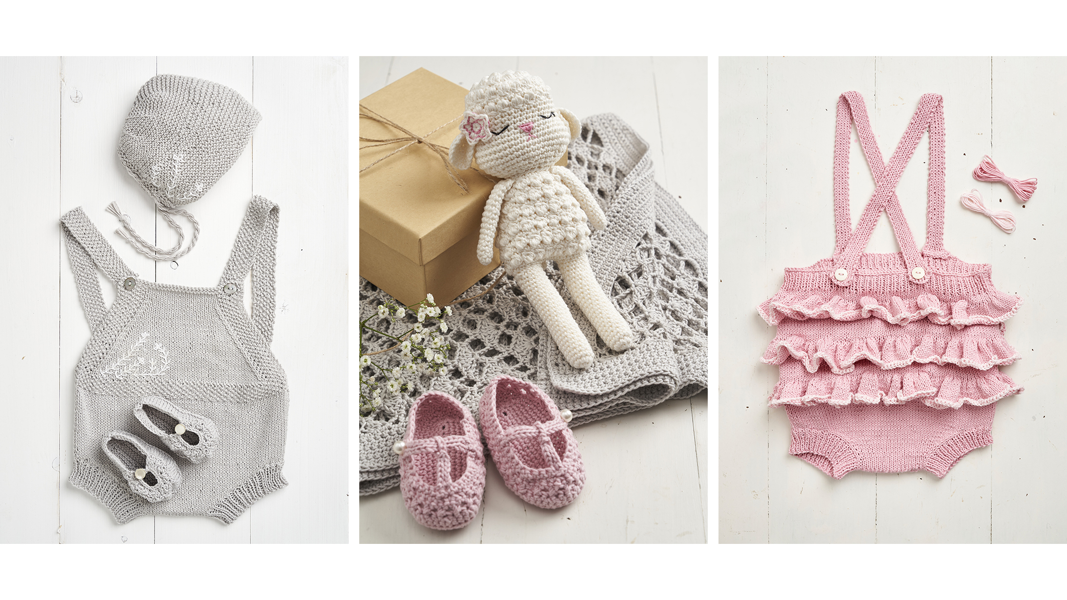 My First Layette Collection