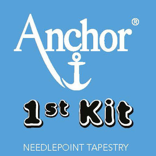 Anchor First Kits Tapestry Embroidery