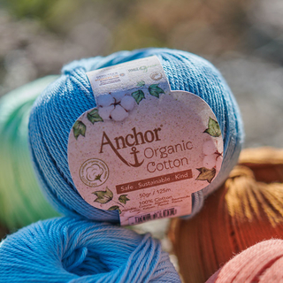 Anchor Organic Cotton Yarn