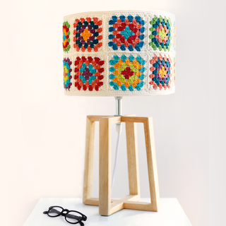 new creativa colours lamp