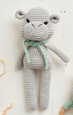 Magic Ring Crochet Pattern Free Tutorial | Ringe häkeln, Magischer ... | 374x240