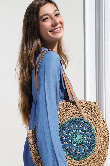 0022256-00001-06 Anchor Boheme Chic Aqua straw bag_2.jpg