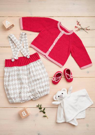 0022258-00001-05 Anchor Baby Book Pink Cardigan and Bloomers and Booties_A4.jpg
