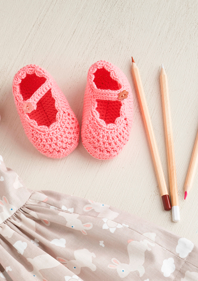 0022258-00001-14 Anchor Baby Book Girly Pink Booties_A4_0.jpg