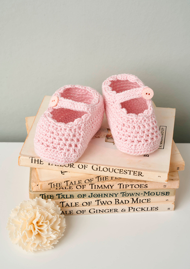 0022258-00001-16 Anchor Baby Book Light Pink Booties_A4_0.jpg