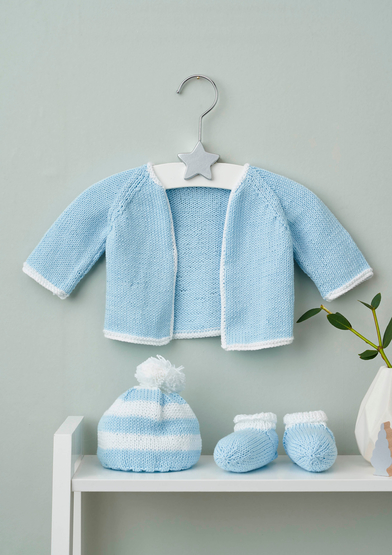 0022259-00001-10 Anchor Lovely Dreams blue cardigan hat and Booties Set_A4.jpg