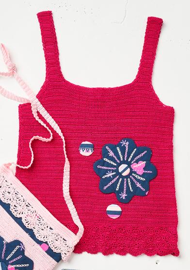 0022303-00001-18 Strinking Pink Flower Patch Top_A4.jpg